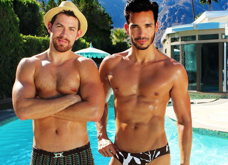 4 Villas Now Under Investigation For Catering To Gays