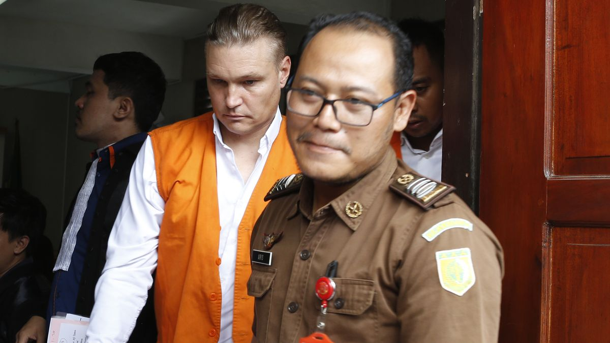 Australia Club Promoters Jailed In Bali Cocaine Bust