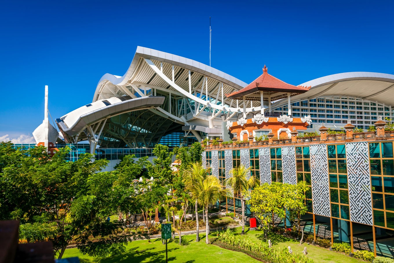 Bali Airport Celebrates 24 Million Passengers In 2019