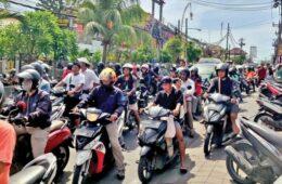 Bali Makes Fodor's Do Not Travel List For 2020
