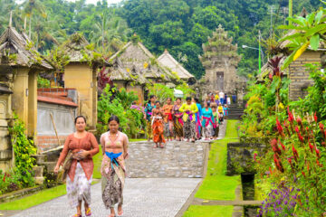Bali Tour Companies Caught Off Gaurd By Increase In Attraction Prices