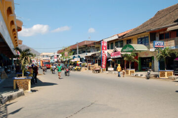 Bima, West Nusa Tenggara