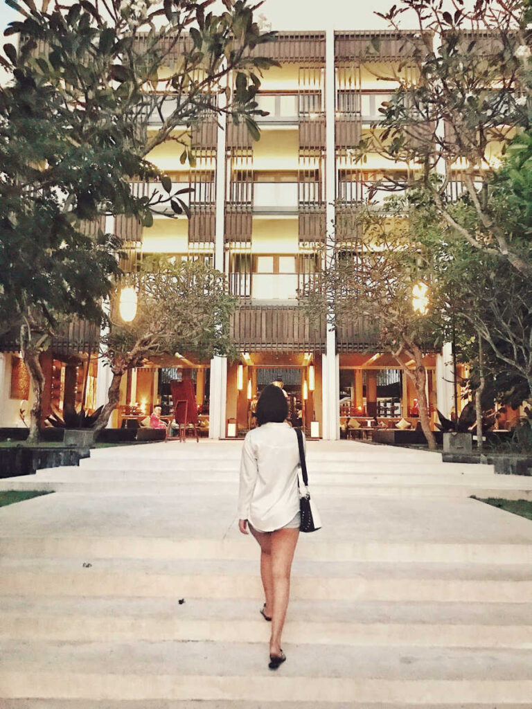 Cheap hotels bali