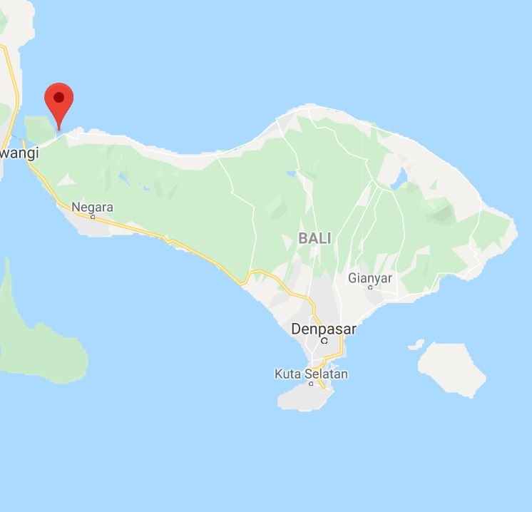 Telukerima, Sumber Klampok Village, Gerokgak