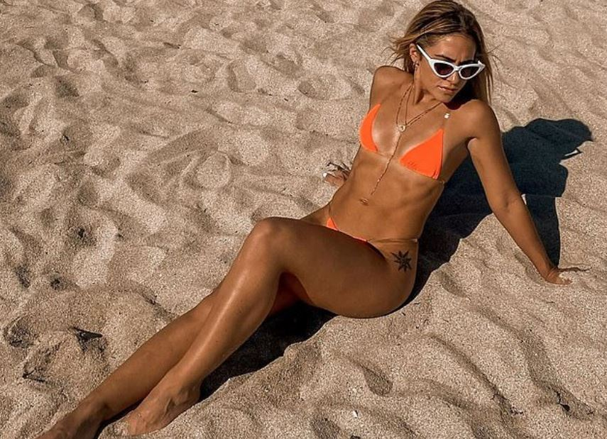 Bali Bronzing Foam Has Beauty Fans Flocking To Buy It From The Bali-Based Cosmetics Brand Coco And Eve