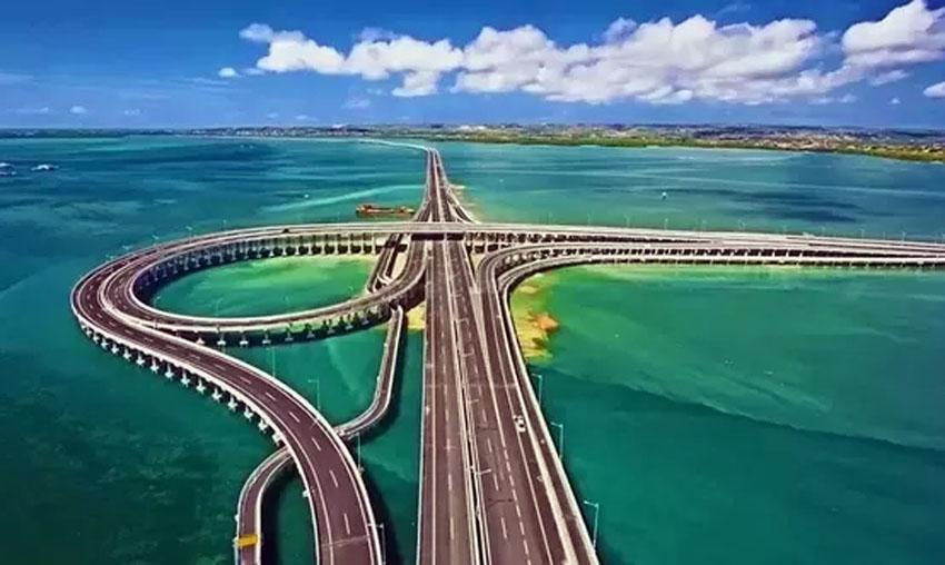bali toll roads