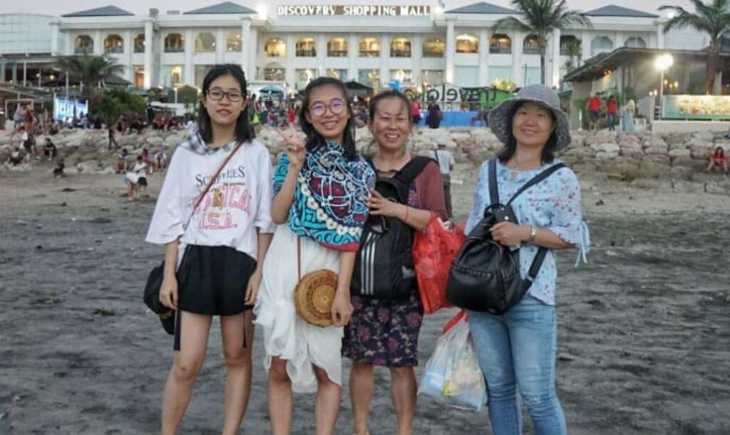 china tourists cancel vacations