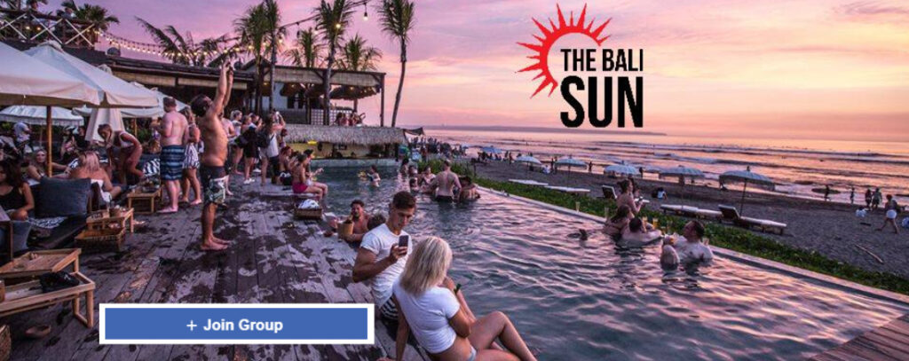 the bali sun group