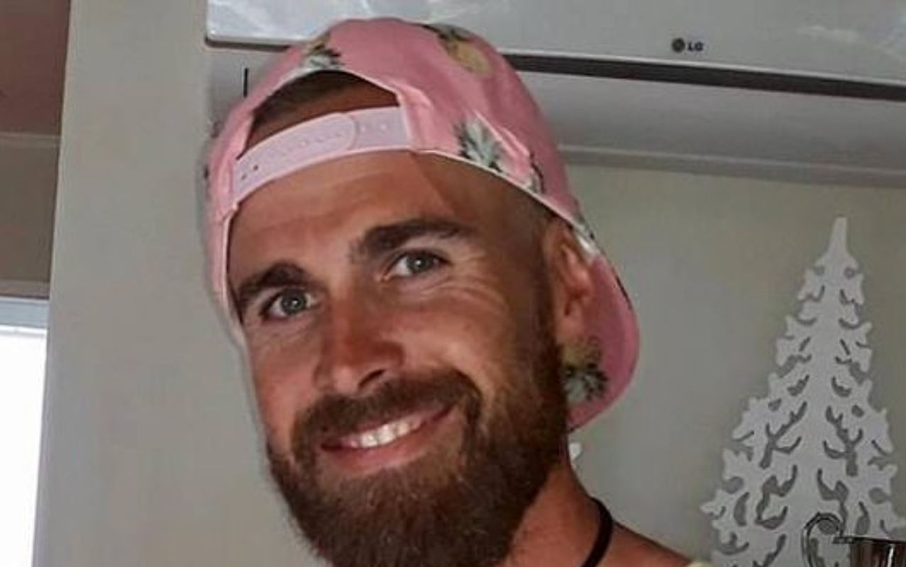 A Swiss tourist holidaying in Bali has been left horrified after stumbling upon the body of a Kiwi man who drowned in his hotel pool.