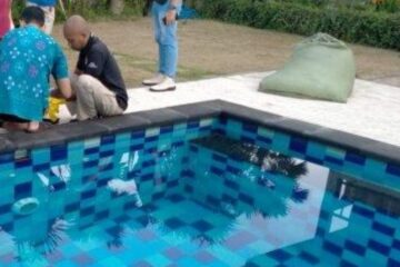 Alleged Drunk Tourist From Finland Drowns In Villa Pool