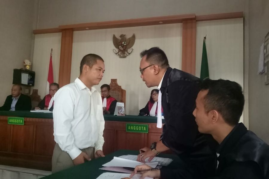 Bali Dealer Gets 11 Years in Jail For Teaspoon Of Meth