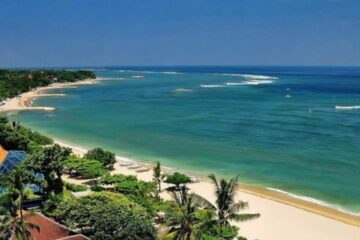 Indonesian Government Moves State Meetings To Bali To Help Tourism During Coronavirus Outbreak