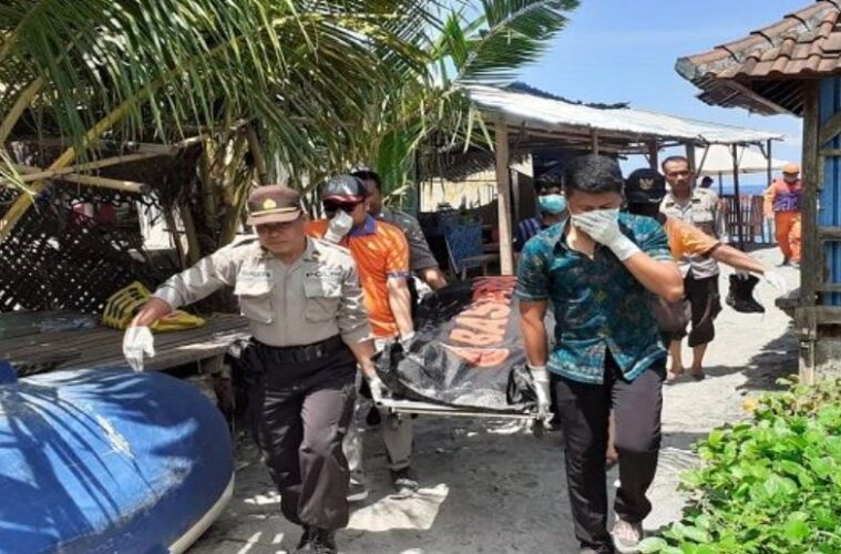 Tourist From Italy Drowns In Bali