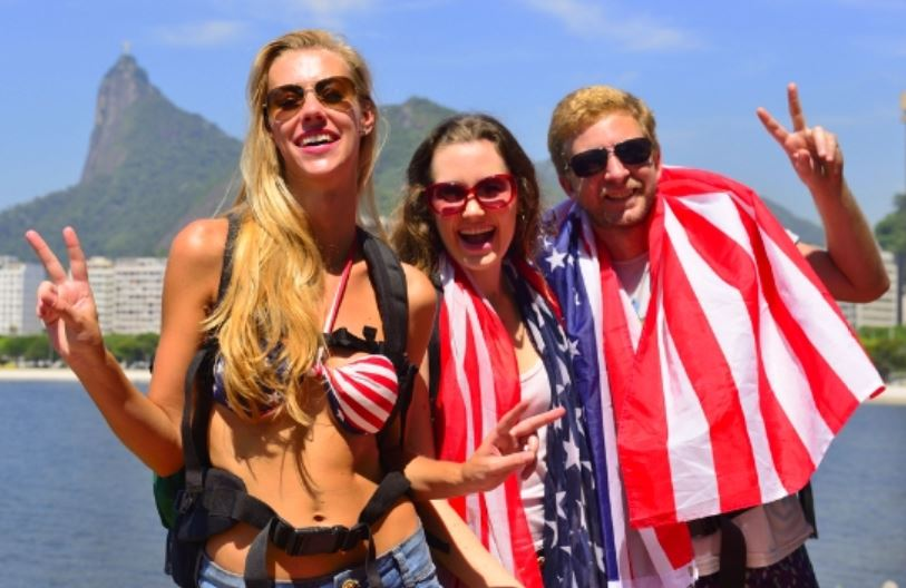 american tourists in bali laregest percentage increase in 2019
