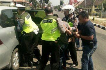 Two Men Severely Beaten For Loud Exhaust Pipe In Denpasar