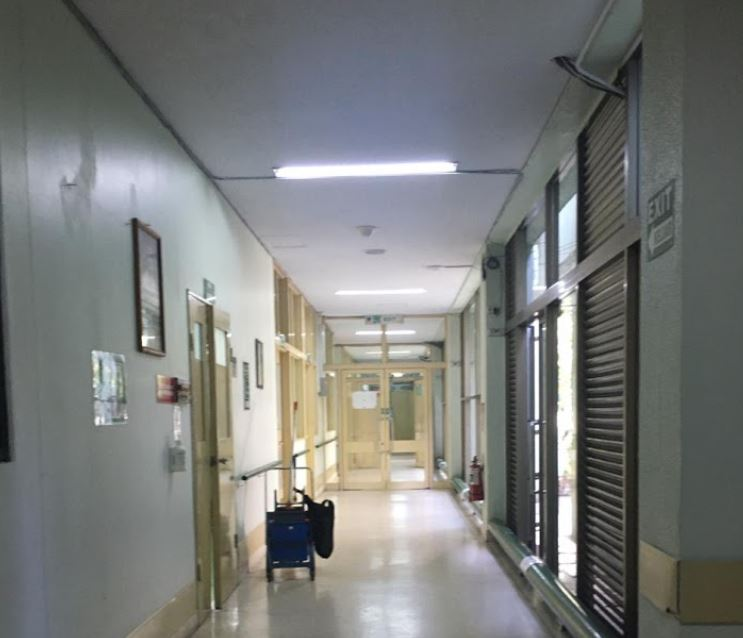 sanglah hospital bali