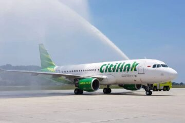 there is now an option to fly direct from Bali's Ngurah Rai International Airport, as low cost carrier Citilink just operated its inaugural flight to the city of Timika on Friday.
