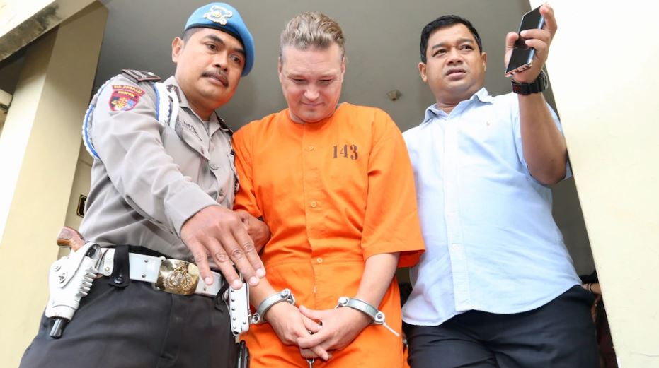 Melbourne nightclub promoter to be freed from Bali jail