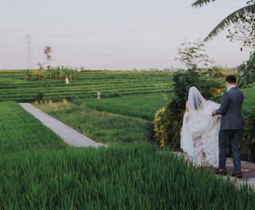 bali destination weddings