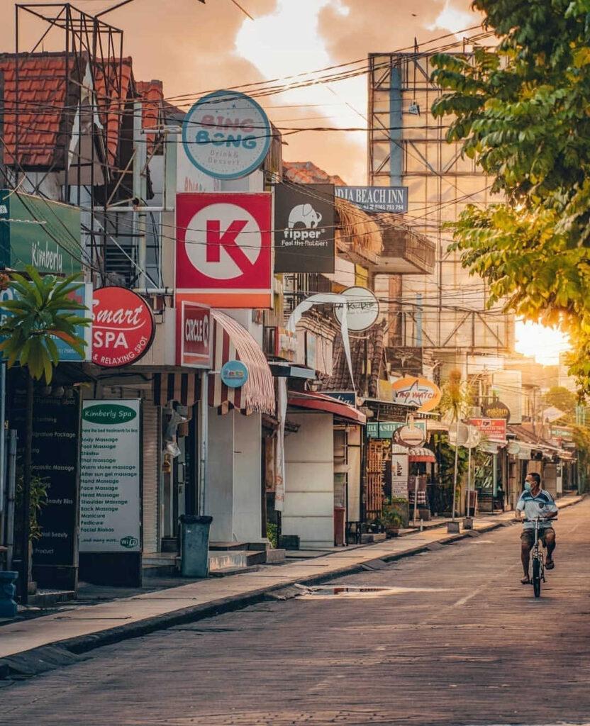 bali economy tourism