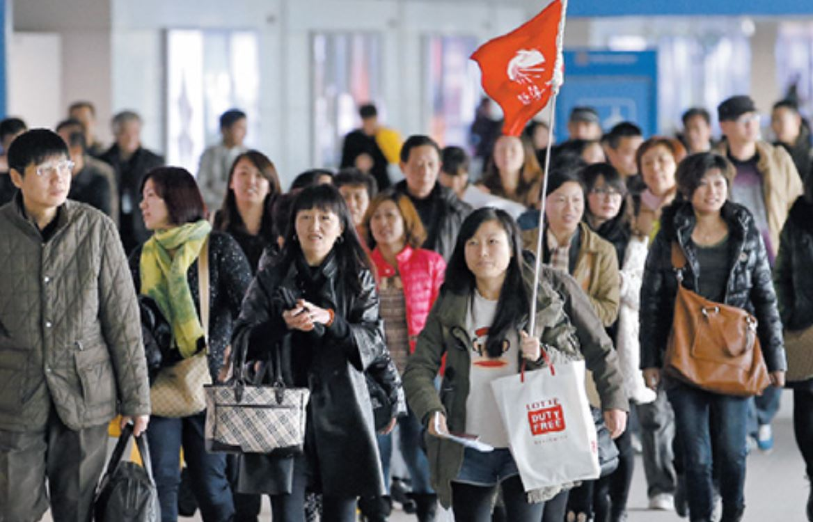 chinese tourists could return to bali june 15th