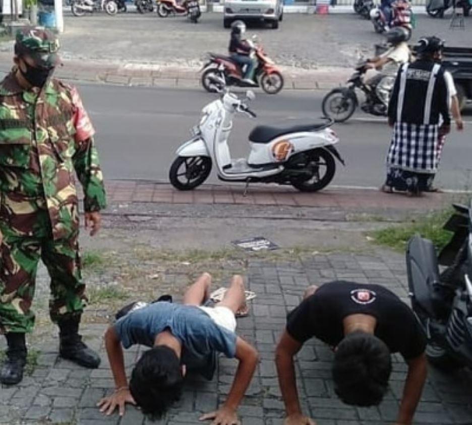 push-ups korobokan