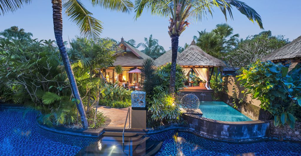 Hotel Deals In Bali You Can Pay Now And Stay Later