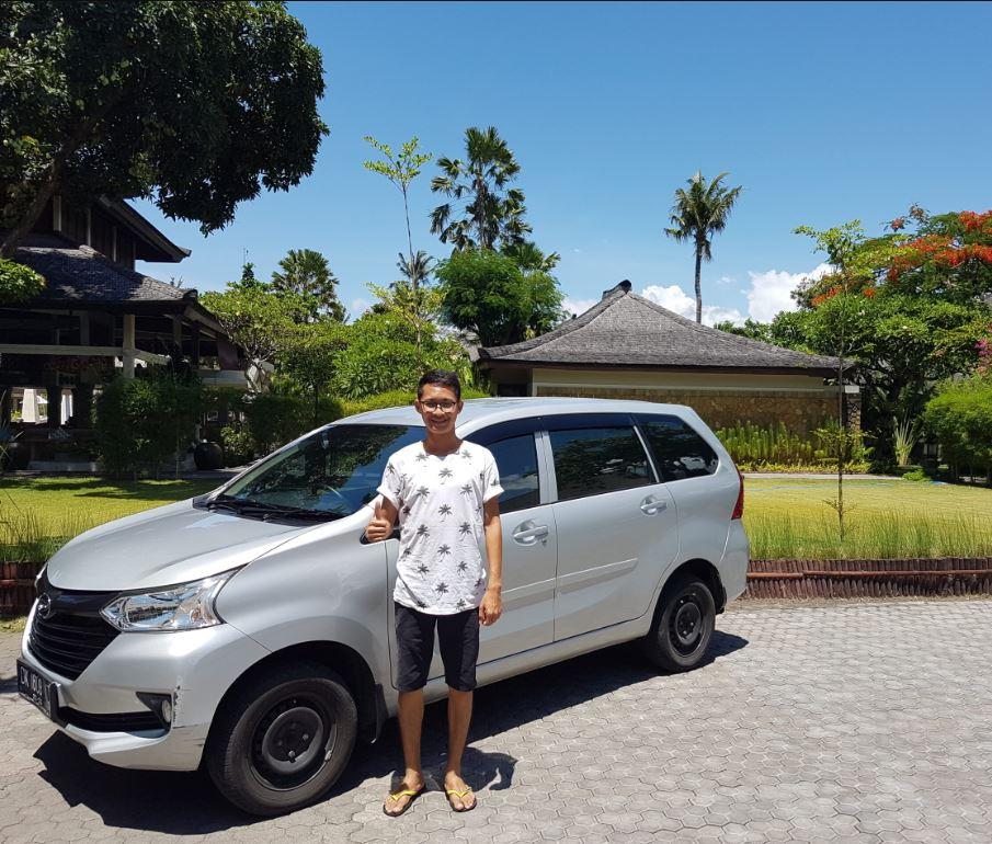 Bali Flow Tours Enrico