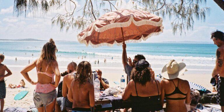 Bali australia travel bubble