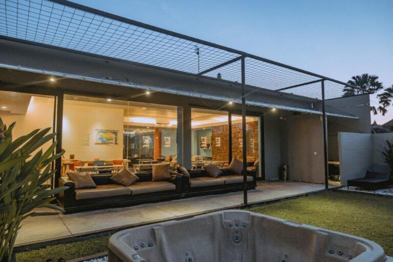 Cheap hostel in Bali - Cozy Bobo