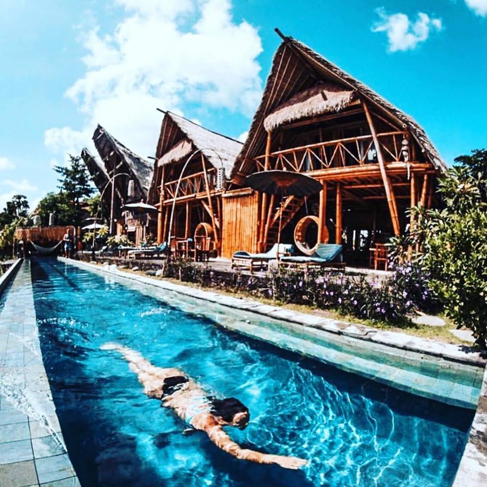 Toraja Bambu Boutique Hotel
