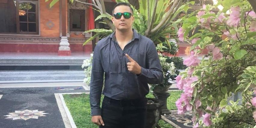 United States Man Arrested On Drug Trafficking Charges In Bali