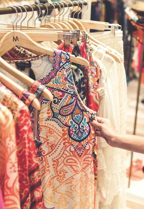 cheap shopping in Bali