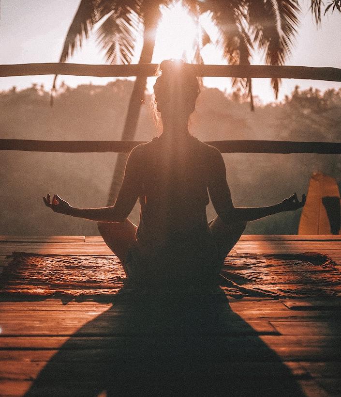 yoga classes are cheap in bali