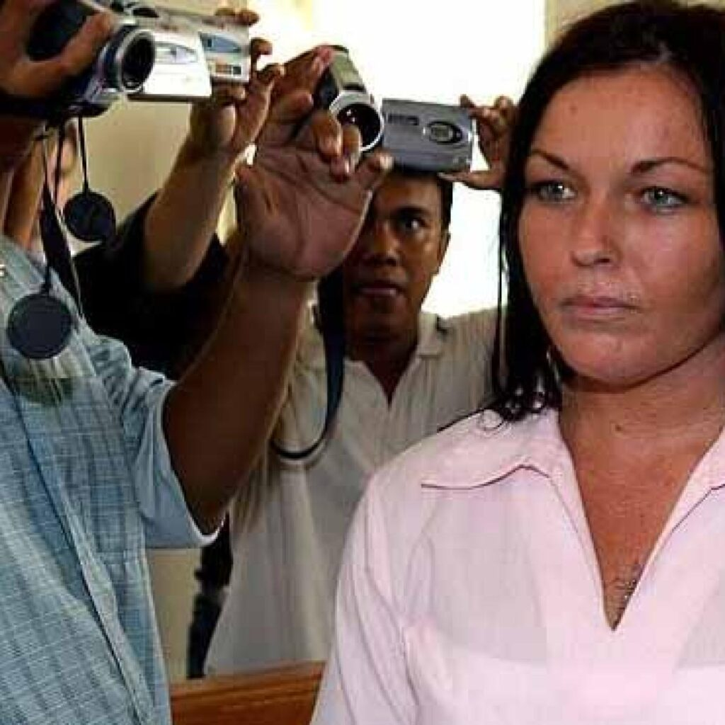 schapelle-corby-jail