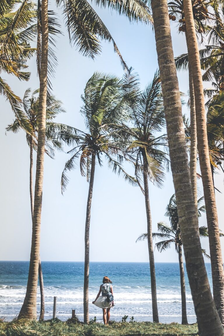 september is the best month to go to bali