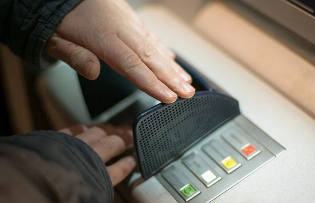 ATM Worker Arrested After Stealing Rp. 750 Million While Filling Bank Machine