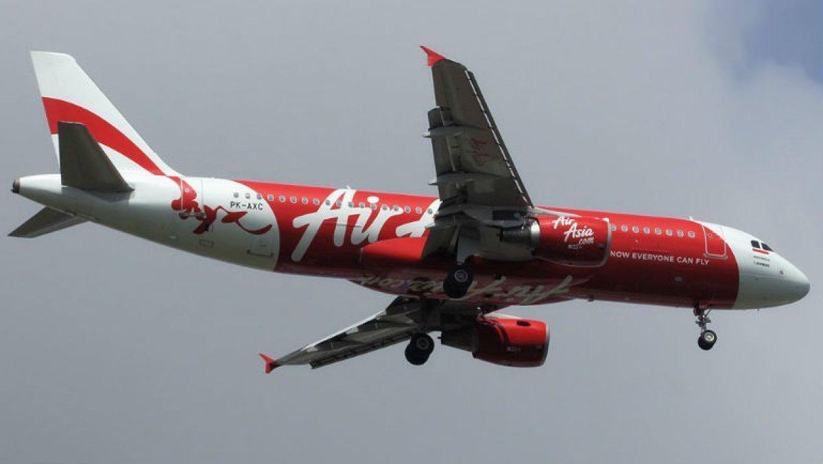 AirAsia Flight To Bali Takes Wrong Runway Causing Sharp Turn Upon Take Off