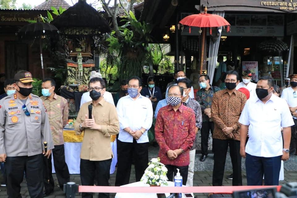 Bali Provincial Government