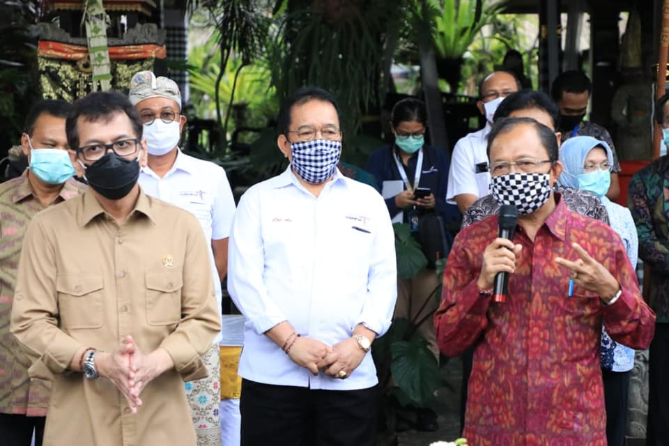 Bali Reopening Borders For Tourism In September Says Governor