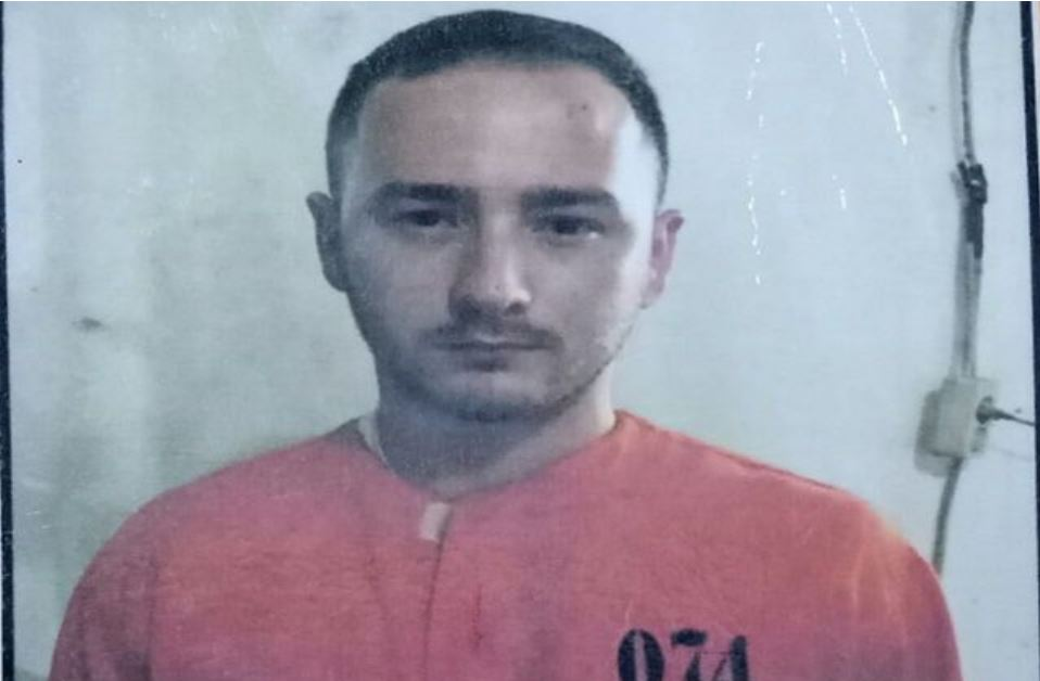 Olar Madalin is charged with bank skimming (2)