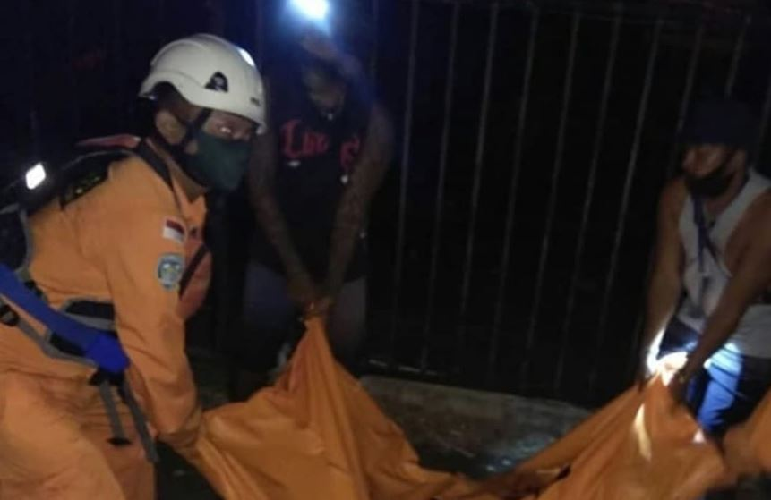 male drowns at jimbaran beach