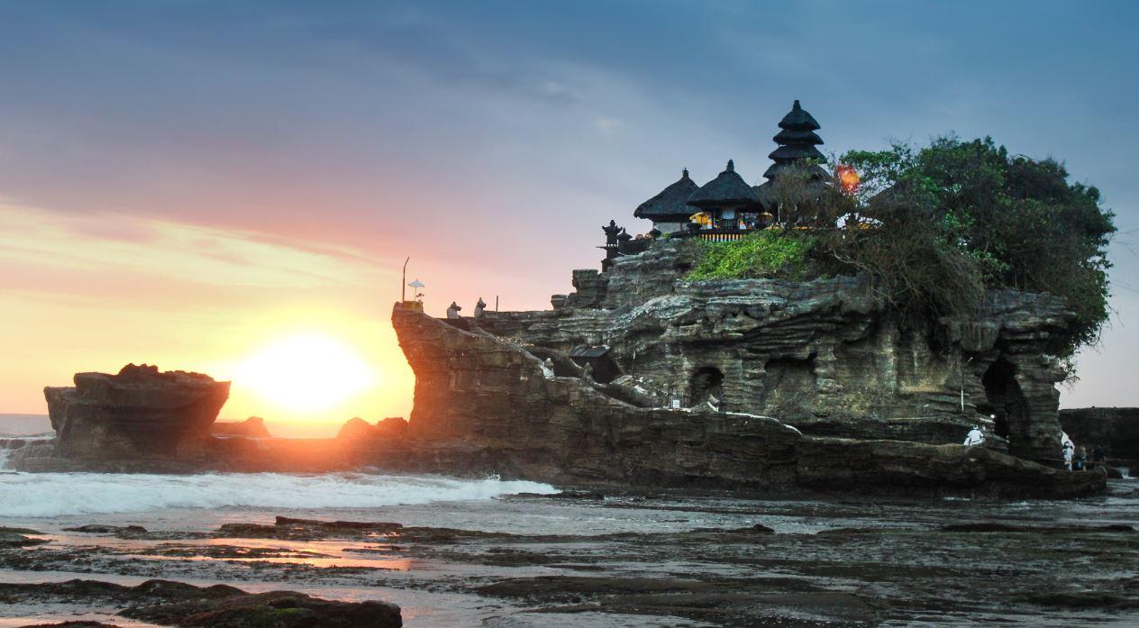 Bali Begins Reopening After 3 Month Lockdown