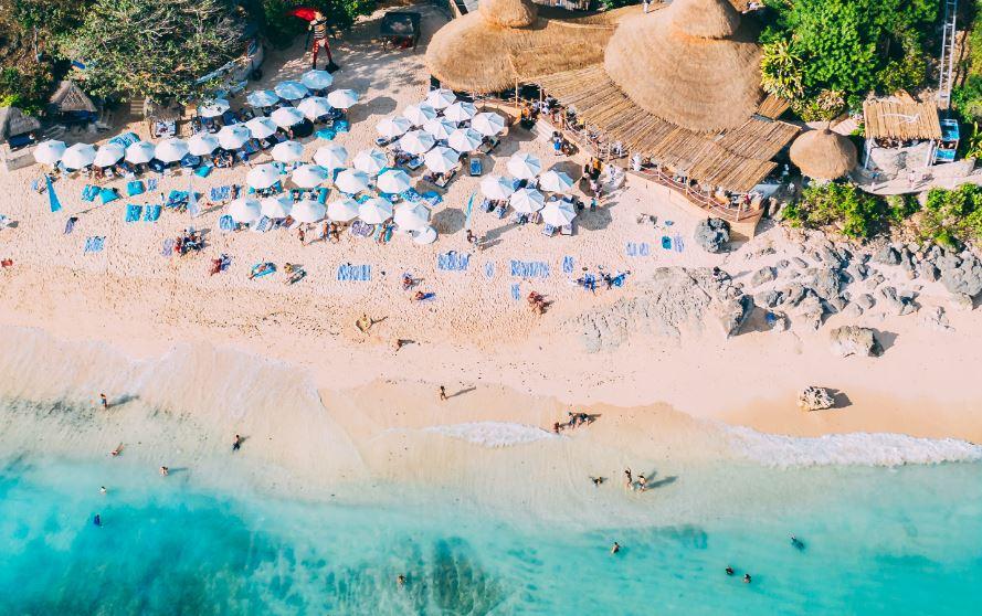Uluwatu's Revamped Karma Beach Has Reopened in Bali