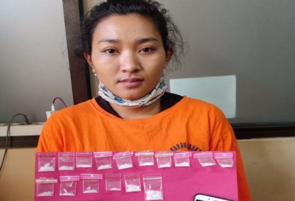 27 Year Old Could Face Up To 15 Years In Bali Prison