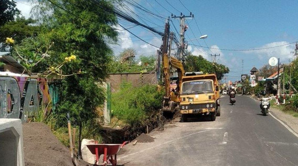 Bali Adding Street Lights in Canggu To Help Reduce Crime