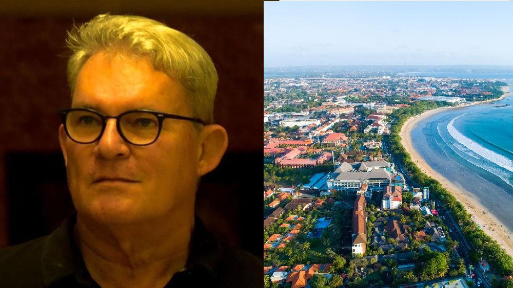 Paul Koodravsev Australian Man Dies In Bali From COVID