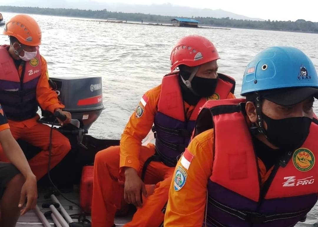 18 Year Old Man Missing After Boat Accident in Bali