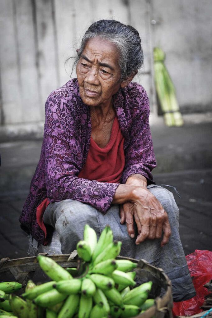Bali Local