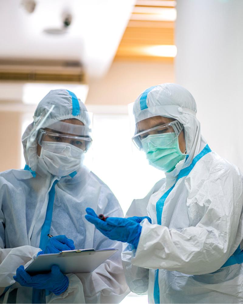 Indonesian Doctors